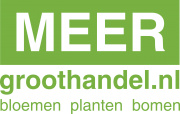 MEERgroothandel logo
